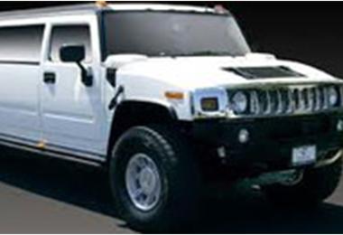 2009 Hummer H2 Limo